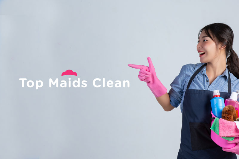 Top Maids Clean Offers Top Real Estate Investors Airbnb Cleaning Service